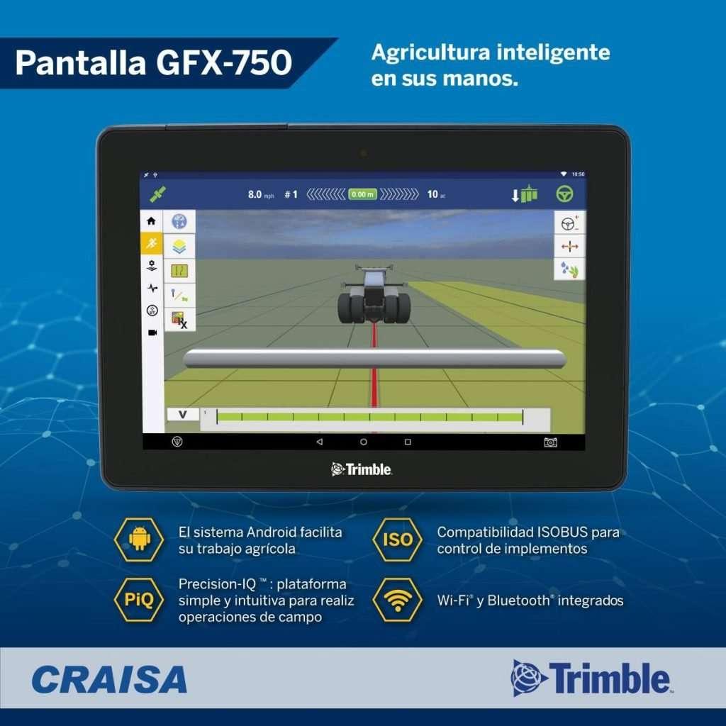 GFX750
